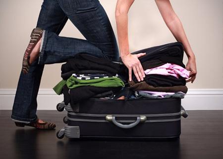8 vật dụng bạn không nên mang theo khi đi du lịch