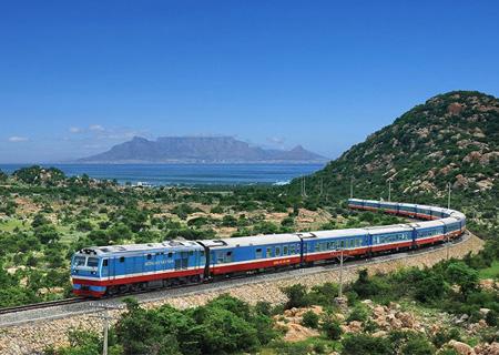 8 điều nên lưu ý khi đi du lịch bằng tàu hỏa