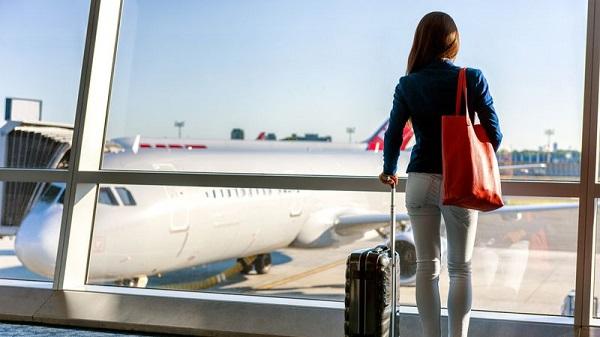 Cách xử lý những lo lắng thường gặp khi đi máy bay lần đầu