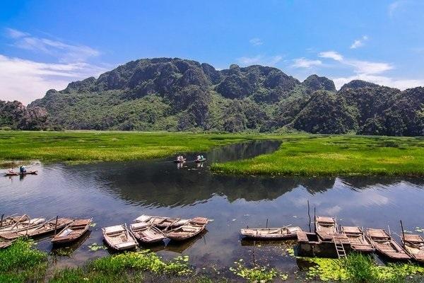 7 điểm du lịch hấp dẫn không thể bỏ qua khi đến Ninh Bình dịp 30/4