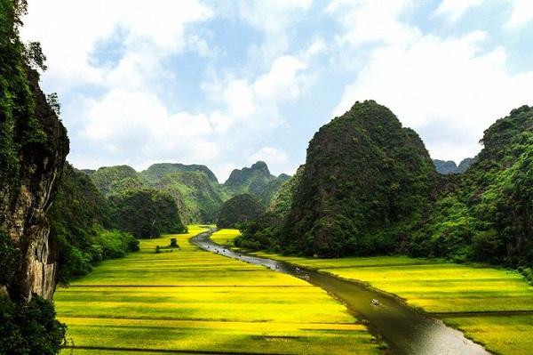 10 gợi ý dành cho du khách muốn khám phá trọn vẹn vẻ đẹp Việt Nam