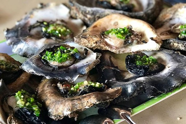 Đi du lịch đảo Nam Du không thể bỏ qua 5 món ăn này