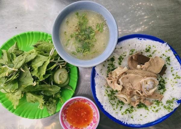 Du lịch Phú Yên – Những món ăn bình dân không thể bỏ qua