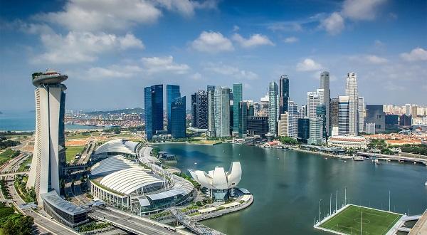 """Top 5 điểm du lịch hè """"hot nhất"""" Đông Nam Á đang chờ bạn khám phá"""