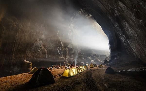 Đến thăm 'Xứ sở thần tiên dưới lòng đất' ở Việt Nam