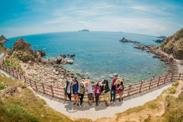 Quy Nhơn – Điểm đến hấp dẫn cho mùa du lịch biển