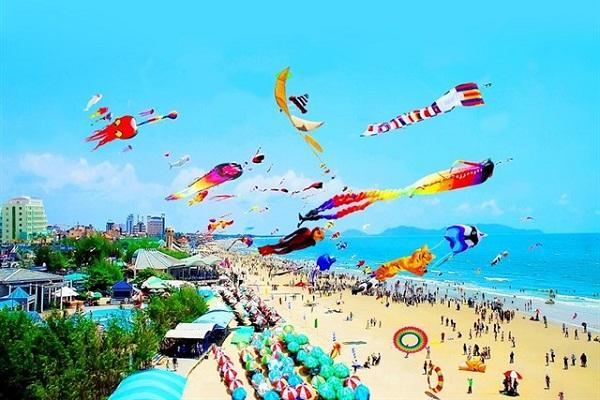Sắp diễn ra Festival biển 2018 lớn nhất từ trước tới nay tại Vũng Tàu