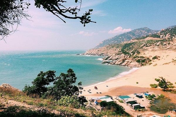 """Có một """"tiểu sa mạc Sahara"""" đẹp đến nín thở mang tên biển Mũi Dinh – Ninh Thuận"""