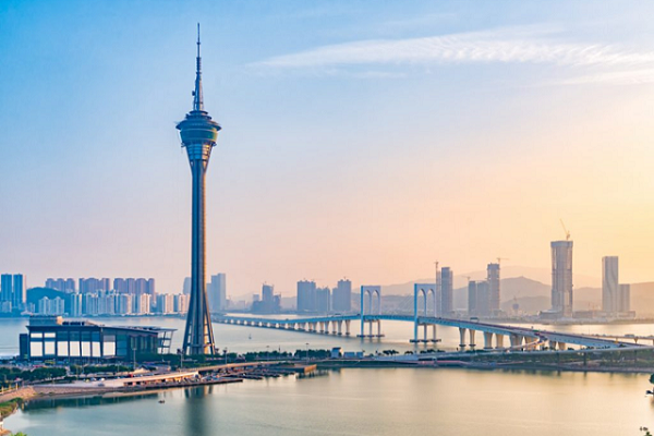 Du lịch Macau hứa hẹn là điểm đến mới cho dịp Tết Âm lịch