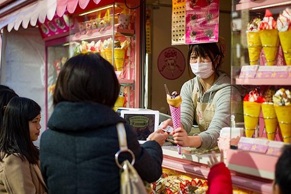 10 điều không nên làm khi đến Nhật Bản du lịch