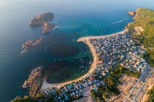 Những bãi biển nổi tiếng bạn nên check-in khi đến Quy Nhơn